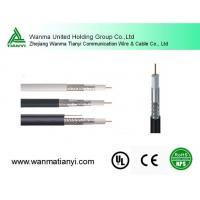 Buy cheap Coaxial Cable Rg Series (RG11, RG6, RG59, RG213, RG214, RG58) product
