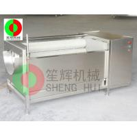 Buy cheap good price and high quality industrial washing machine for banana QX-612 for industry from wholesalers