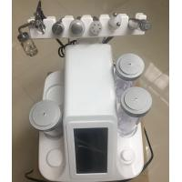 Buy cheap Face Massage Salon Beauty Machine With Bio Rf Water Peeling For Face Clean from wholesalers