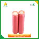 Buy cheap 3.7v 800mah aa 14500 lithium li- ion battery from wholesalers