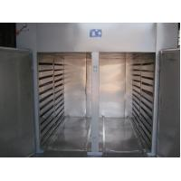 Buy cheap High Efficient Industrial Tray Dryer For Herb Fish Berries High Thermal Efficiency from wholesalers