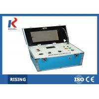Buy cheap RSJL-SF6 SF6 Gas System High Accuracy SF6 Gas Leak Detector CE Certification from wholesalers