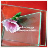 Buy cheap Clear Extra/Low Iron Tempered/Toughened Glass From China with High Quality from wholesalers