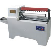 Buy cheap Auto Paper Core Cutting Machine from wholesalers