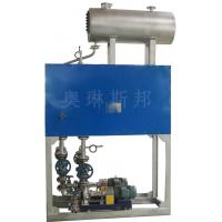 Buy cheap Industrial oil gas coal fuel electric thermal oil boilers ​240kw  from wholesalers