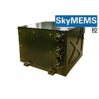Buy cheap Small RS232 RS422 Fiber Optic Gyroscope Laser Gyro Compass For Platform Stabilization from wholesalers
