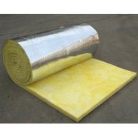 Buy cheap High Performance Sound Deadening Glass Wool Insulation Cavity Wall from Wholesalers