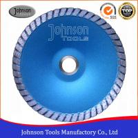 "Buy cheap 5""-7"" Diamond Stone Cutting Blades With Turbo Continuous HS Code 82023910 from wholesalers"