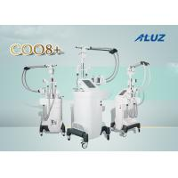 Buy cheap Desktop Anti Wrinkle Cryolipolysis Fat Freeze Slimming Machine With 4 Handpieces from wholesalers