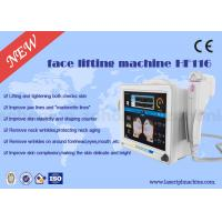 Buy cheap Professional High Intensity Focused sound Machine For Wrinkle Removal / Skin Tighten from wholesalers