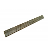 Buy cheap Brass Steel Aluminum IGS STEP CNC Machined Metal Parts Non Standard from wholesalers