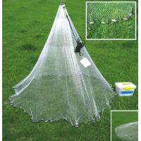 "Buy cheap Nylon Cast Net  1/4"" ,3/8,1/2,5/8,1-1/4 and custom size from wholesalers"