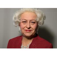 Buy cheap Silicone And Resin Woman Political Celebrity Wax Figure Life Size Wax Sculptures from wholesalers