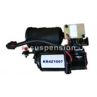 Buy cheap Ford Lincoln Town Car 1990-2011 Air Compressor F6AZ5319AA Air Suspension pump from wholesalers