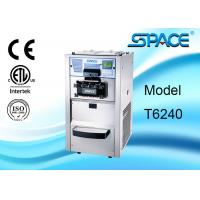 Buy cheap 220v 50Hz Commercial Soft Serve Ice Cream Maker Machine Countertop Model from wholesalers