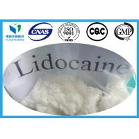 Buy cheap Lidocaine Local Anesthesia Drugs Shipping To Brazil With Safe Delivery from wholesalers