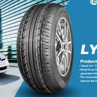 China Business Car Tyre CONSTANCY/ ILINK Brand EU Label on sale