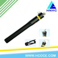 cable fault locator for testing light source visual fault locator