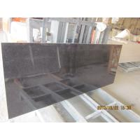 Buy cheap black galaxy granite countertop from wholesalers