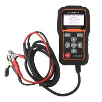 Buy cheap CE Automotive Power Tools Analyzer Foxwell BT705 Car Battery Tester Foxwell BT-705 Battery from wholesalers