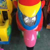 Buy cheap Hansel cheap children toy ride amusement park mimi electric moto ride from wholesalers