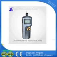 Buy cheap Handheld ethylene gas monitor for fruit storage with pump from wholesalers