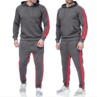 Buy cheap Anti - Static Custom Outdoor Clothing Fitness Sweat Suit S - 5XL Size from wholesalers