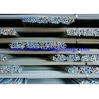 Buy cheap MS Equal / Unequal Black & Galvanized Steel Angle Bar  Incoloy Alloy 25-6MO from wholesalers