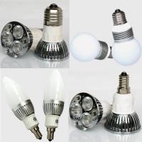 Buy cheap LED Light Globe (Mr16 / Gu10 / E27 / E14 Spot Lamp Bulb) product