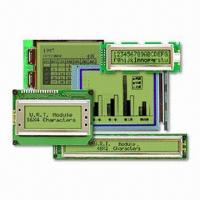 Buy cheap Character and Graphic LCD Module with Chip on Board Mode from wholesalers