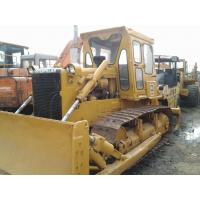 Buy cheap Japanese Bulldozer,Caterpillar/CAT D6 Track Dozer For Sale from wholesalers