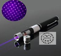 Buy cheap 30mW star green laser pointer pen 5 in 1 version NG053 from wholesalers