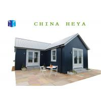 Buy cheap Moisture Proof  Ultra Modern Modular Homes , Pre Made Modular Homes Flexible Layout from wholesalers
