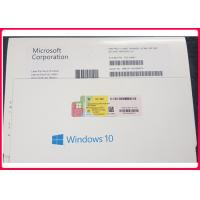 Buy cheap Spanish Versionwindows 10 Pro Retail Product Key 64Bit For PC FQC - 08981 from wholesalers