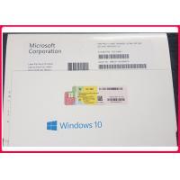 Buy cheap Spanish Versionwindows 10 Pro Retail Product Key 64Bit For PC FQC - 08981 product