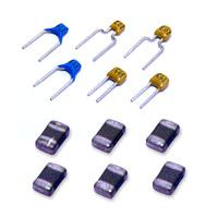 Buy cheap High voltage disc 103 ceramic capacitor 10KV 10mm from wholesalers