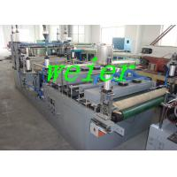 Buy cheap WPC Board / Panel Hot Stamping Machine Plastic Auxiliary Equipment from wholesalers