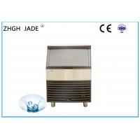 China Durable Undercounter Ice Cube Machine Fast Ice Making 10A Power Plug on sale