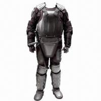 Buy cheap Thigh protector for KELIN KL-102 ARS Anti Riot Suit from wholesalers