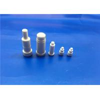 Buy cheap Insulating Zirconia Ceramic Welding Pins for Automotive Body from wholesalers