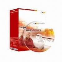 Buy cheap SuperMonitor 3, Monitors and Manages Multiple Digital Signage Projects, Servers and Players from wholesalers