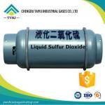 Buy cheap Liquid Sulfur Dioxide SO2 Purity_Sulfur Dioxide SO2 /c-1_SO2 Sulfur Dioxide from wholesalers
