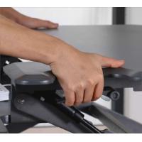 """36"""" Adjustable Stand Up Desk, Desktop Standing Desk With Pvc Lamination"""