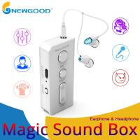 Buy cheap Sound Voice Changer Magic Box Earphone Headphone for Live Show Youtube Facebook Ins Whatsapp We Chat Net Celebrity from wholesalers