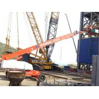 Buy cheap Telescopic Boom Lift With Cummins Engine from wholesalers