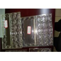 Buy cheap Home Use Food Service Plastic Egg Tray , 10 Plastic Egg Packaging Tray from wholesalers