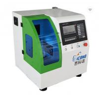 Buy cheap 4 axis CAD/CAM 5 axis dental milling machine for zirconia PMMA WAX/Cleaning & Filling Teeth Equipments from wholesalers