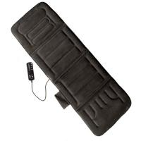 Buy cheap Air Compression Massage Bed Cushion, air pressure massage mattress, heated mattress from wholesalers