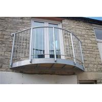 Buy cheap METAL FABRICATION – CUSTOM METAL FENCING & STAIRCASE from wholesalers