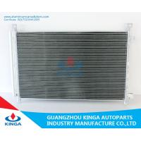 Buy cheap Premium Car Parts Auto Condenser For Nissan X-Trail T32 14- , Aluminum Condenser from wholesalers